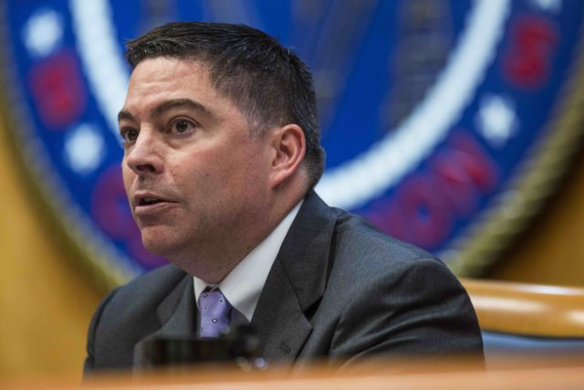 Trump pulls re-nomination of FCC Republican who stood up for First Amendment