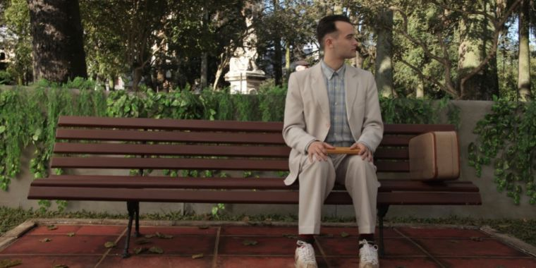 What watching Forrest Gump tells us about how we store memories | Ars  Technica