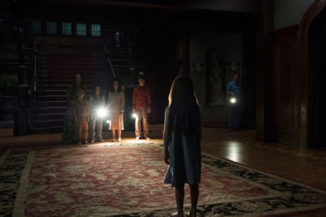 Latest adaptation of Haunting of Hill House will haunt your