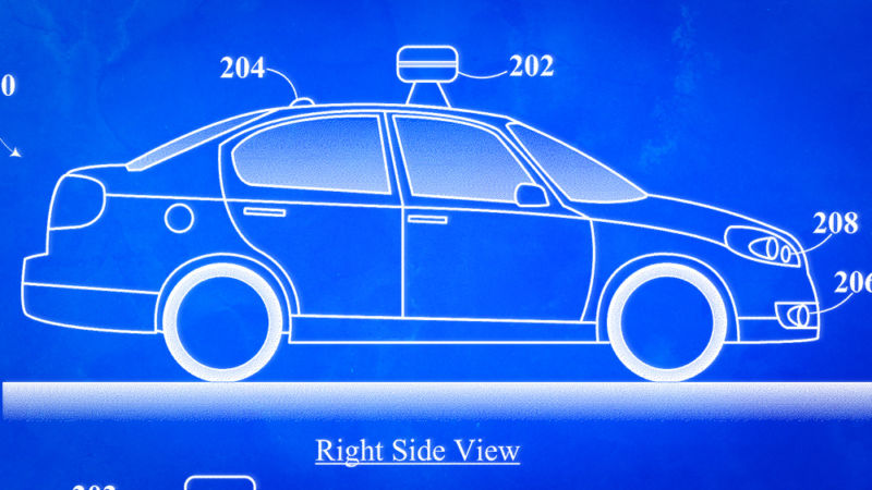 Vigilante engineer stops Waymo from patenting key lidar technology