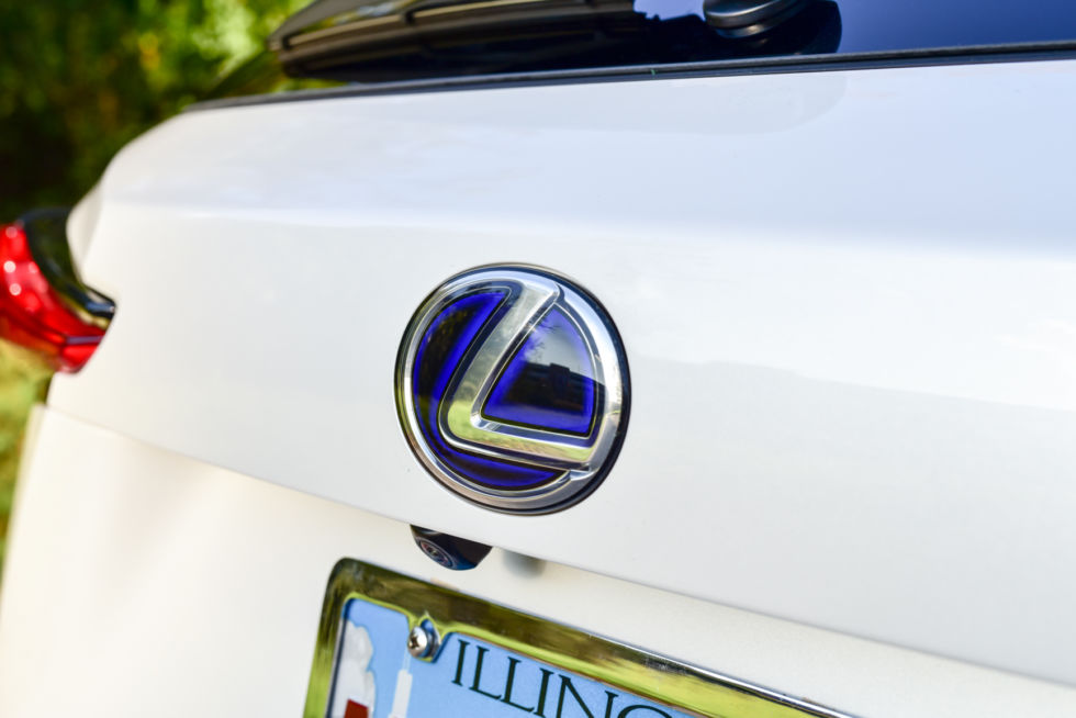 Luxury on a budget: The Lexus NX 300h hybrid reviewed | Ars