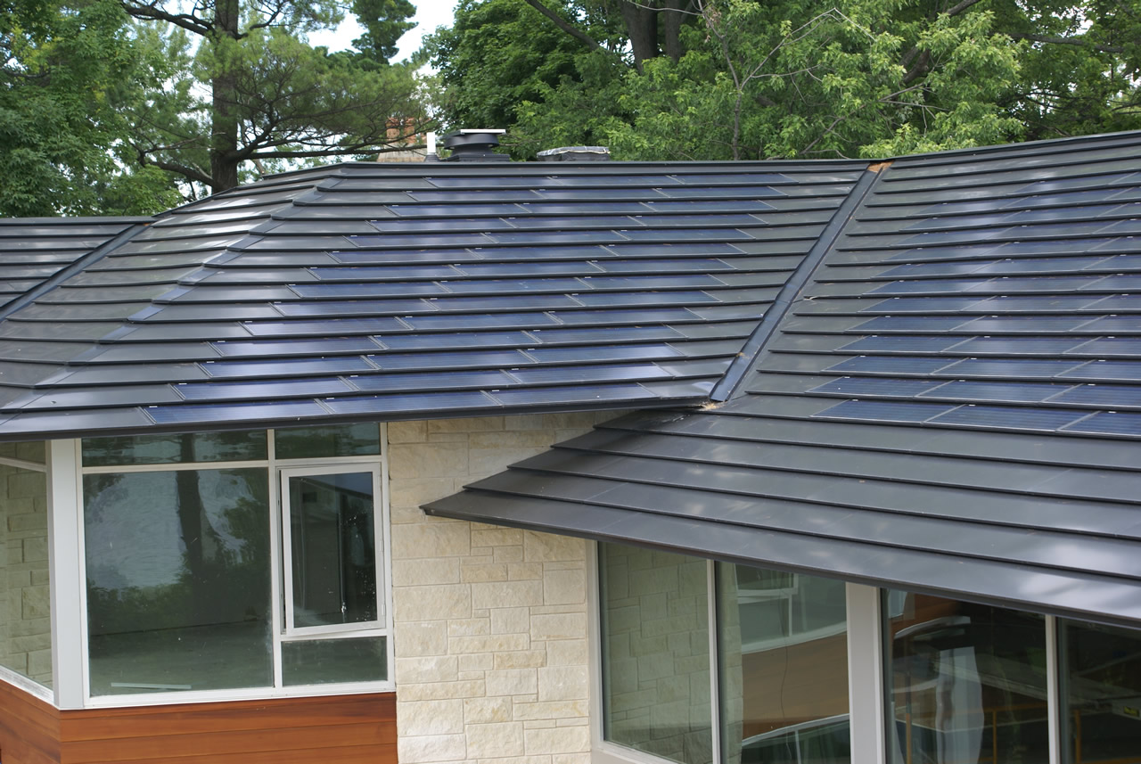 Solar Panel Roof Shingles >> Five Solar Roof Shingles That Aren T From Tesla Ars Technica