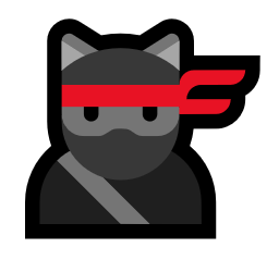 Ninja Cat has been an occasional feature of the Insider program.
