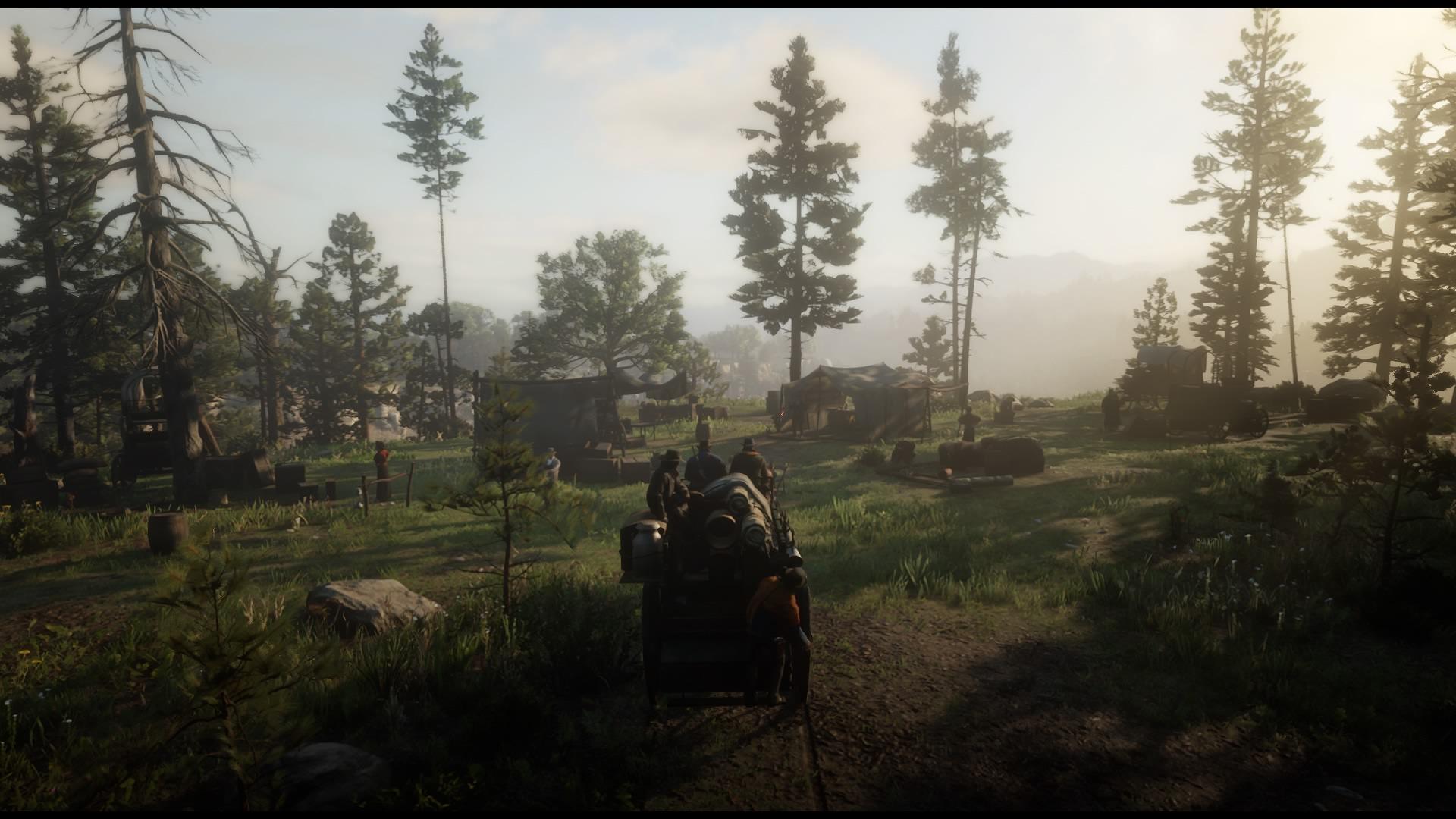 <em>Red Dead Redemption 2</em>.