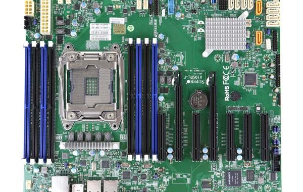 If Supermicro boards were so bug-ridden, why would hackers ever need
