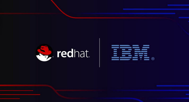 Image result for Statement on the IBM acquisition of Red Hat