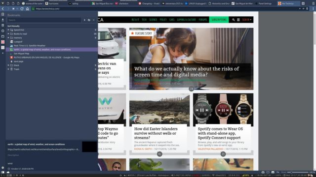 Vivaldi 2 0 review: The modern Web browser does not have to be so