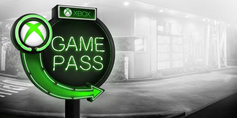Microsoft is bringing all-you-can-play Game Pass subscription to PC