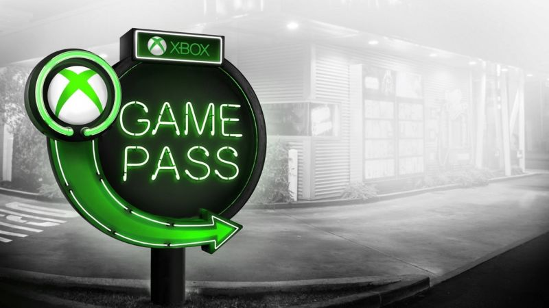 Xbox Game Pass Is Coming To PC, Microsoft CEO Confirms