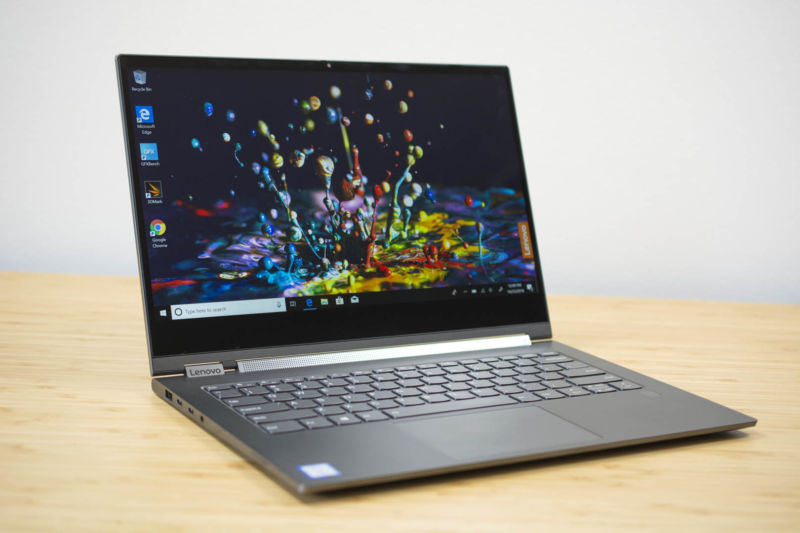 Lenovo Yoga C930 2-in-1 review: Hidden features in all the
