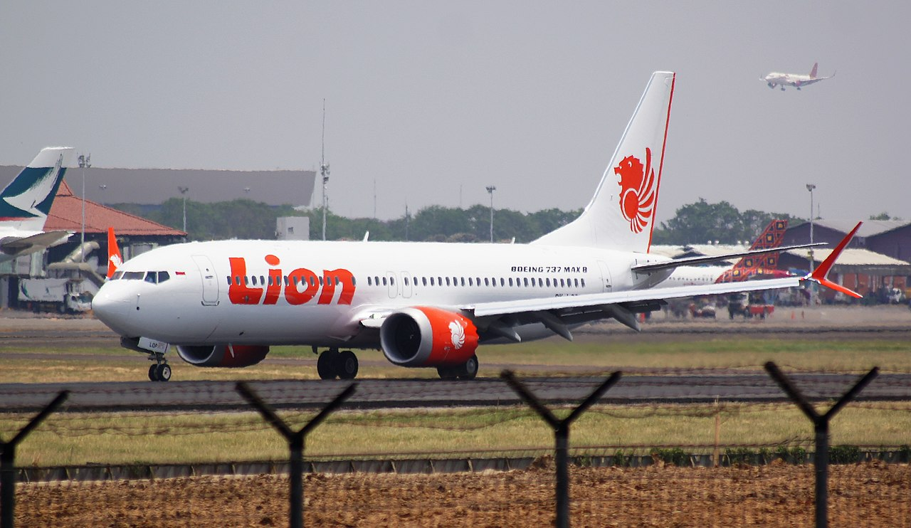 indonesia 737 crash caused by safety feature change pilots weren t