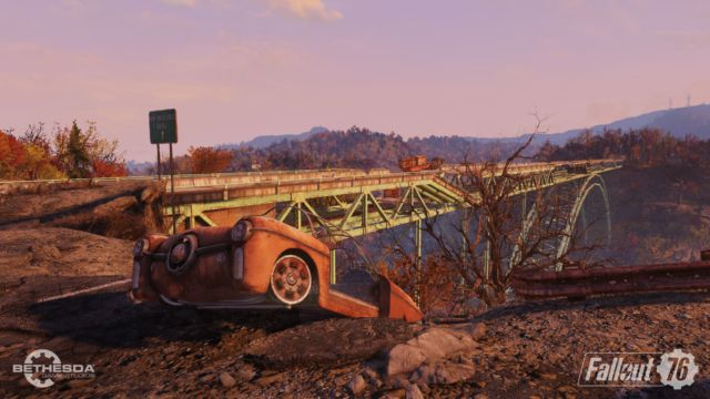 Did Fallout 76 launch too early or just in time to be saved