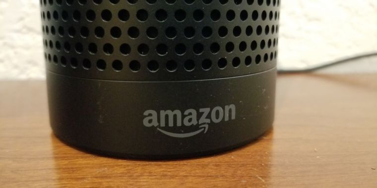 Amazon Must Give up Echo Recordings in Double Murder Case, Judge Rules