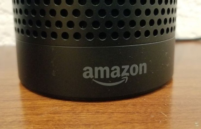"Amazon admits that employees are viewing the ""small sample"" of Alexa audio"