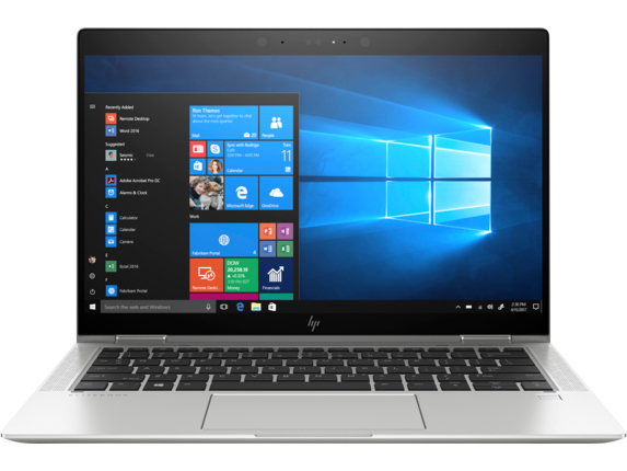 HP EliteBook x360 1030 G3 product image