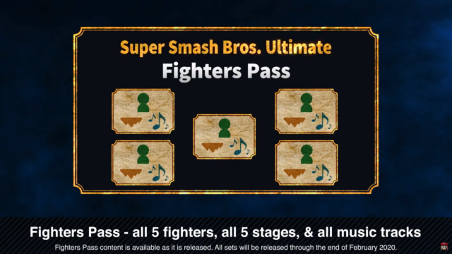 Smash Bros  Ultimate confirms final features—and new fighters
