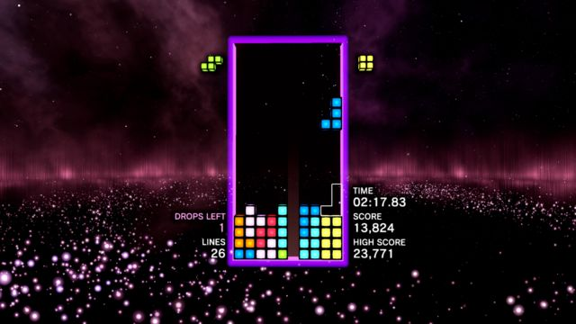 Tetris Effect review: The puzzle game of my dreams—literally