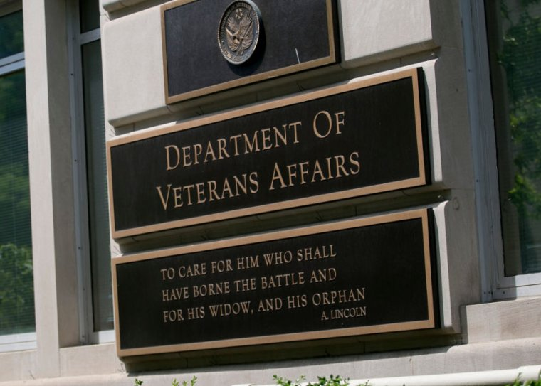 The Department of Veterans Affairs: Lincoln would not approve of the way the agency is running its IT.