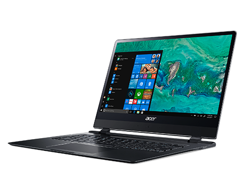 Acer Swift 7 (2018) product image