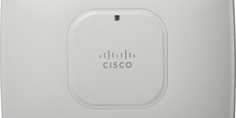Bluetooth bugs bite millions of Wi-Fi APs from Cisco, Meraki