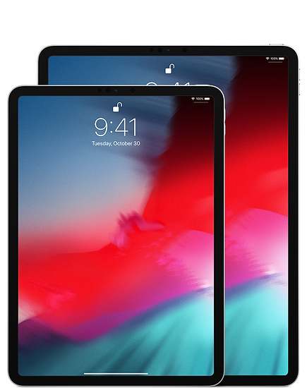 Apple iPad Pro (2018) product image