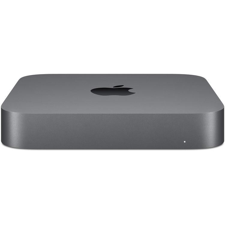 Mac mini review—a testament to Apple's stubbornness | Ars