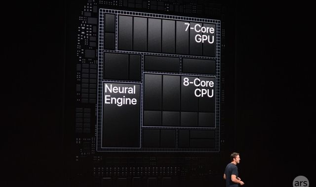 photo of Apple and GPU-maker Imagination make-nice in new licensing deal image