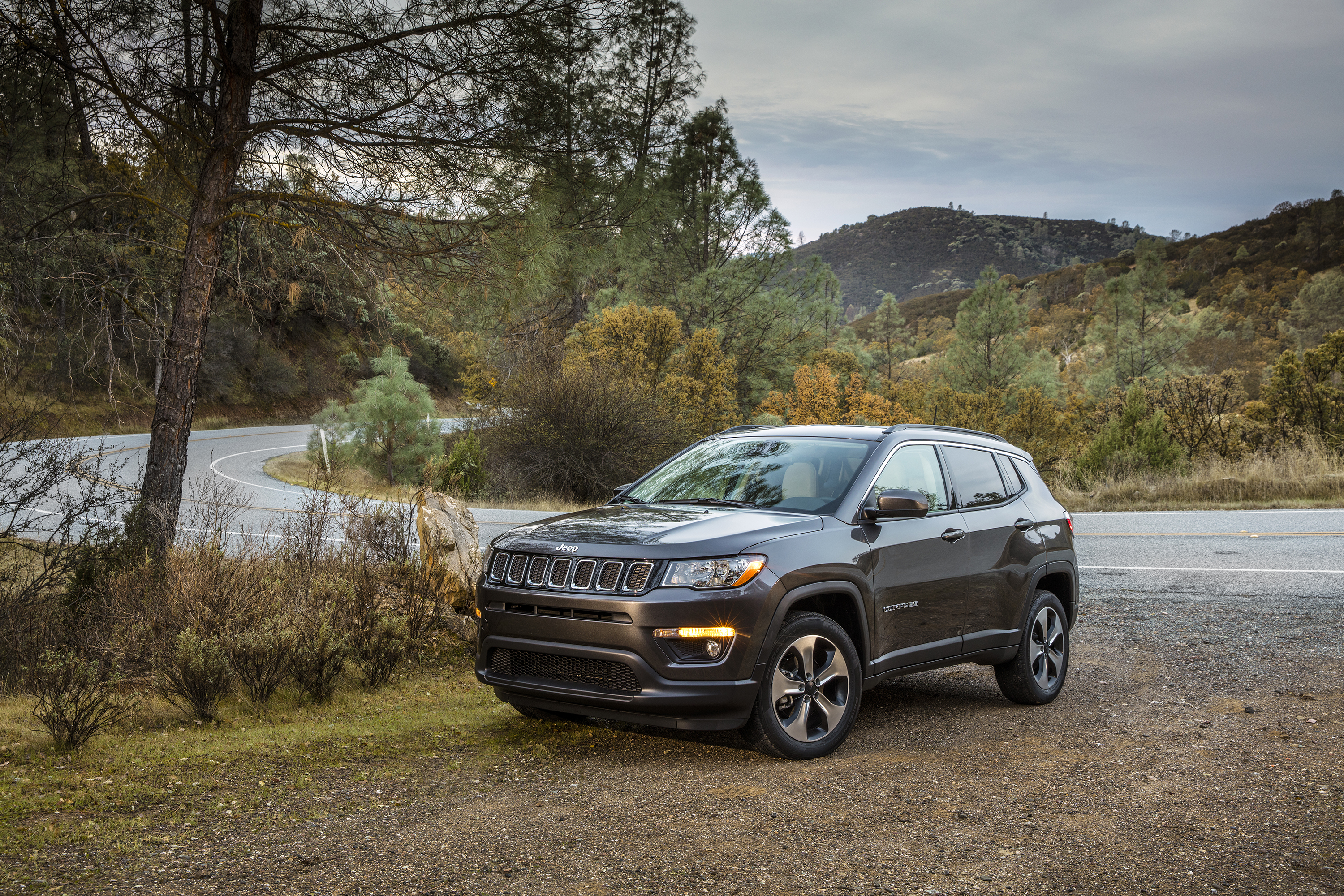 Good Drive Value The Jeep Comp Laude Reviewed