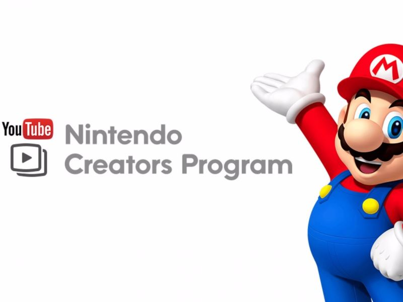 Uh, Mario, that thing you're so proudly presenting doesn't exist anymore, dude.