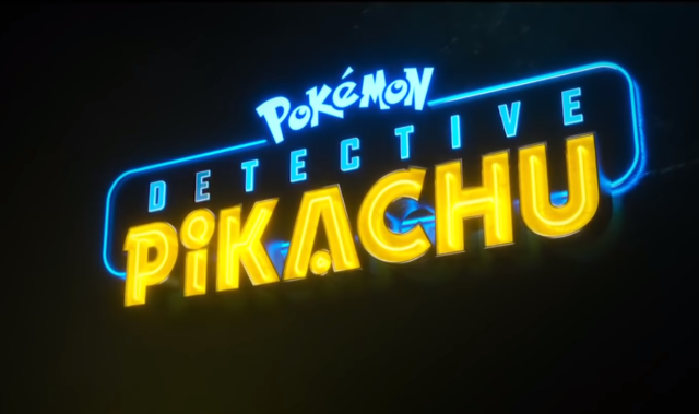 "A new ""fuzzy Pikachu"" debate headlines a trailer-filled Monday 