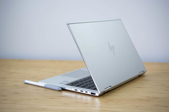 HP Elitebook x360 1030 review: Small tweaks made to a