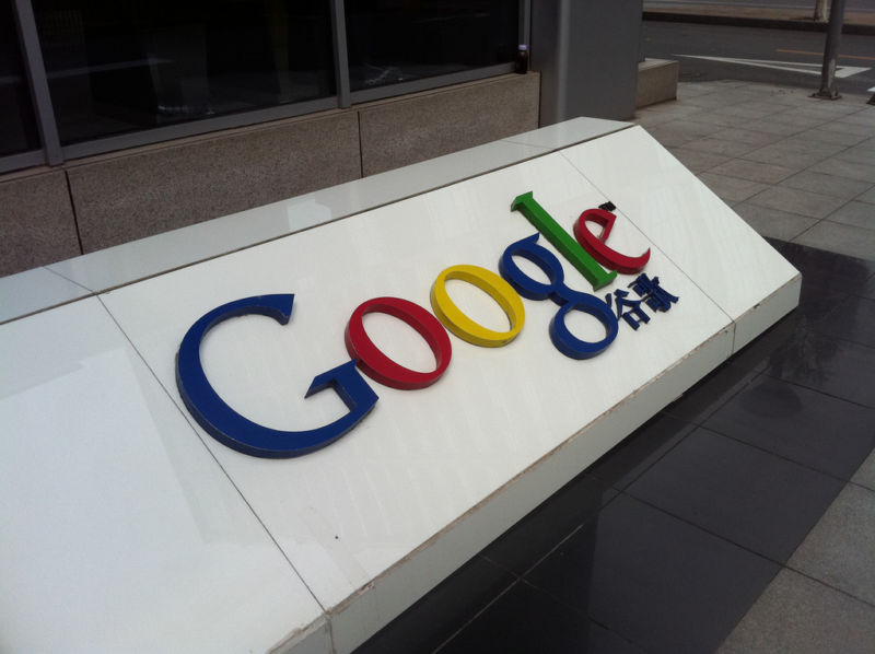 Google goes down after major BGP mishap routes traffic