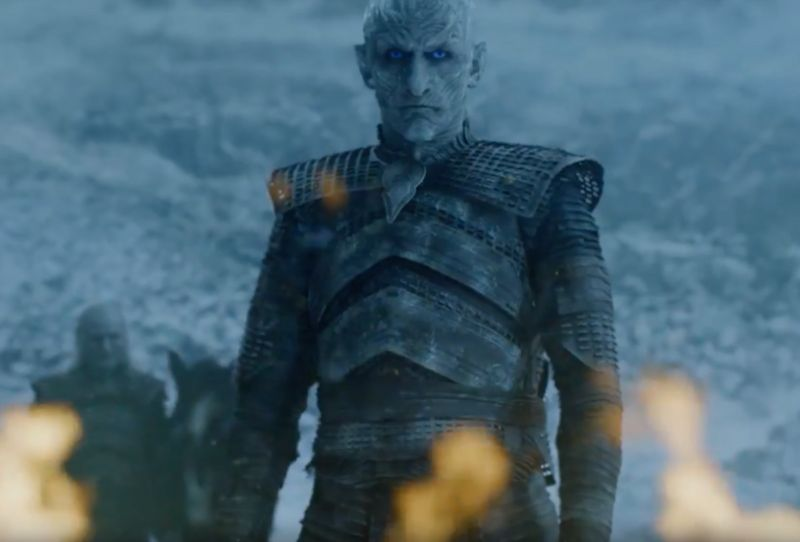 The survivors of the first seven seasons of <em>Game of Thrones</em> will face the Night King and his army of White Walkers and wights in the final season.