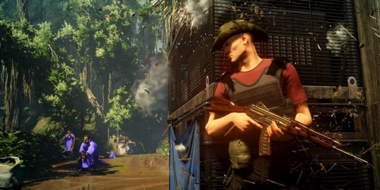 Hitman 2 S Denuvo Drm Cracked Days Before The Game S Release Ars