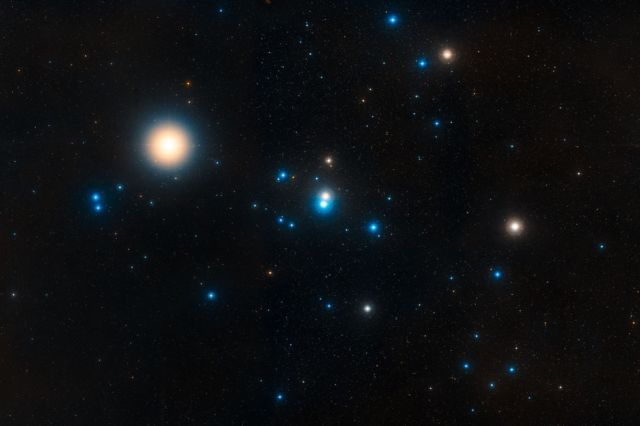 The Hyades star cluster may have had a major influence on the development of the concept of Ragnarök in Norse mythology.