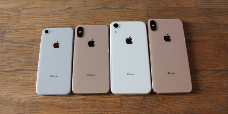 QnA VBage Bloomberg report reveals details about iOS 13, plus iPhones and iPads through 2020