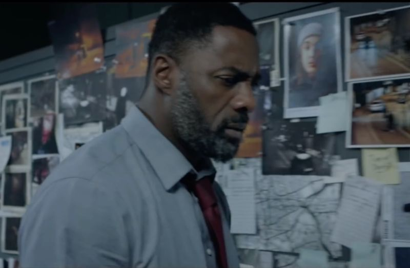 DCI John Luther (Idris Elba) is tracking yet another elusive serial killer in the long-awaited fifth season of BBC's award-winning crime drama, <em>Luther</em>.