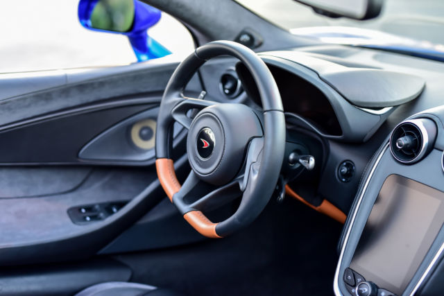 Nine things I learned from driving a supercar for three days | Ars