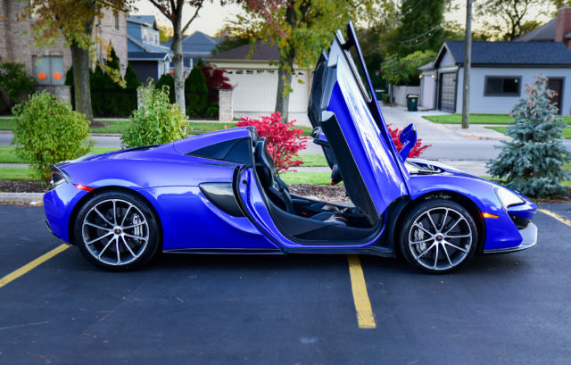 Nine things I learned from driving a supercar for three days