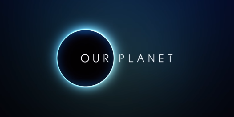 Attenborough's calming narration comes to Netflix in 2019 doc Our Planet   Ars Technica