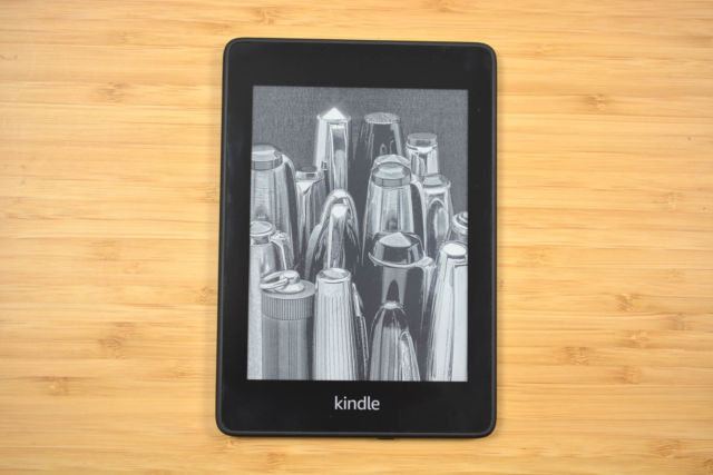 Kindle Paperwhite 2018 review: A more premium e-reader at