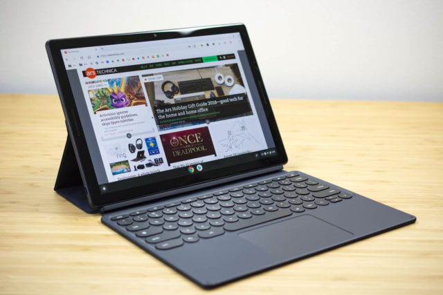"""Pixel Slate review: Paying the """"Google"""" premium for Chrome"""