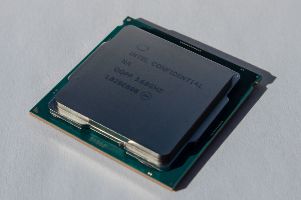 Review: Intel's 9th Gen Core i9 9900K processor hits 5GHz—just at a price