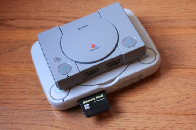 PlayStation Classic review: A far-from-classic experience