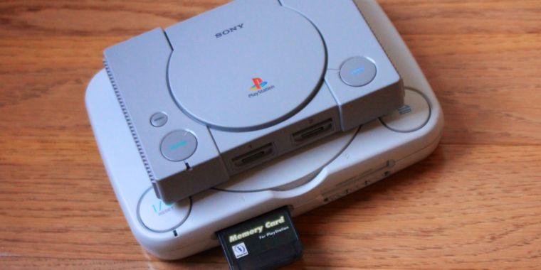 Players find secret emulation menu hidden in PlayStation