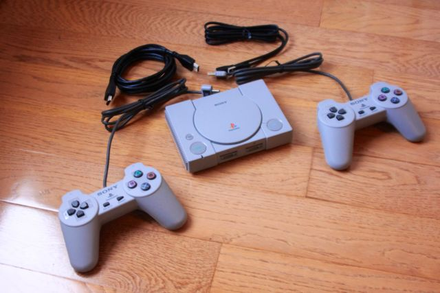 PlayStation Classic review: A far-from-classic experience | Ars Technica