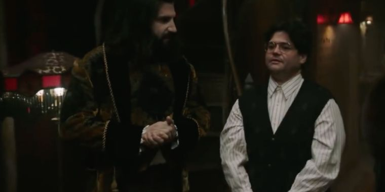 FX Drops First Teasers for What We do in the Shadows TV Adaptation