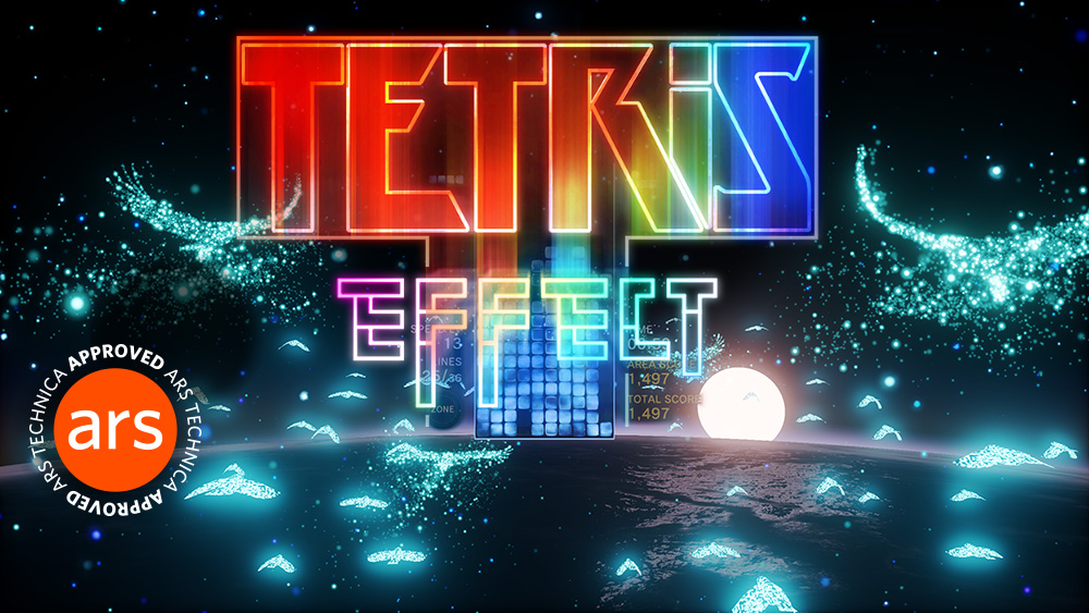 Tetris Effect review: The puzzle game of my dreams—literally | Ars