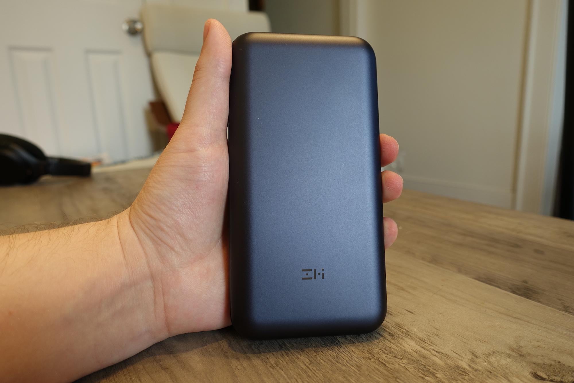 ZMI's PowerPack 20000.