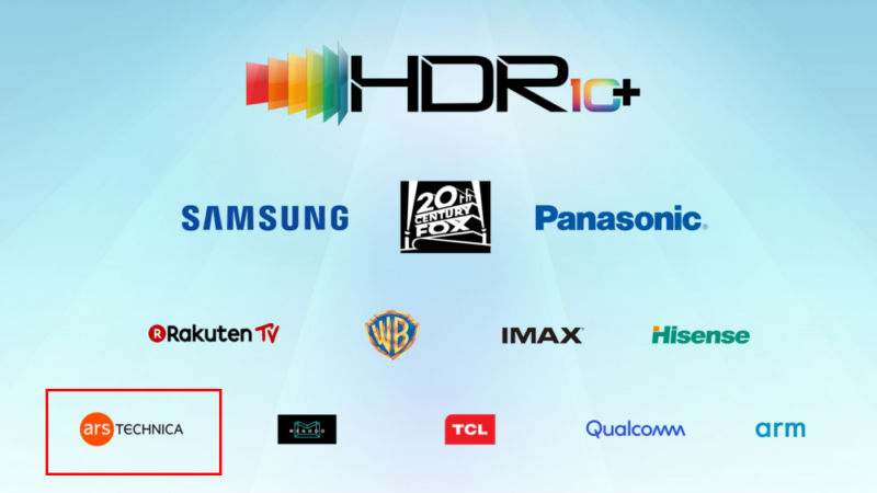 From Samsung's press site. Wait, that logo looks familiar!